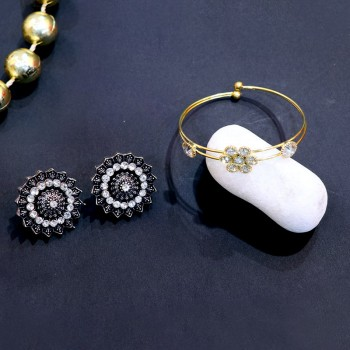 Aesthetical Jewellery Combo