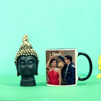 Budha Charm For Couples