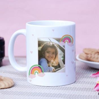 Fairy Tail 5th Birthday Mug