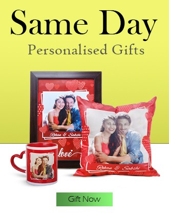 Same Day Gifts Promo Banner
