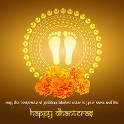 Send Dhanteras Gifts Online