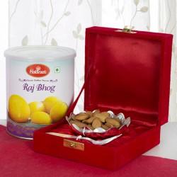 Send Bhaidooj Gifts Online