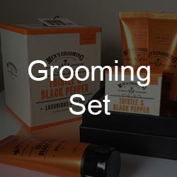 Grooming Kits for Father's Day