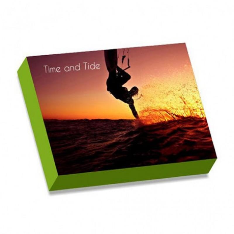 Time n Tide