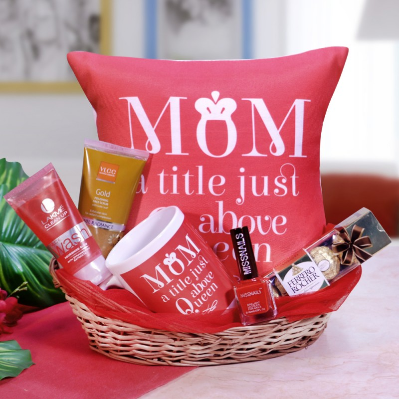 Taste Of Beauty Hamper