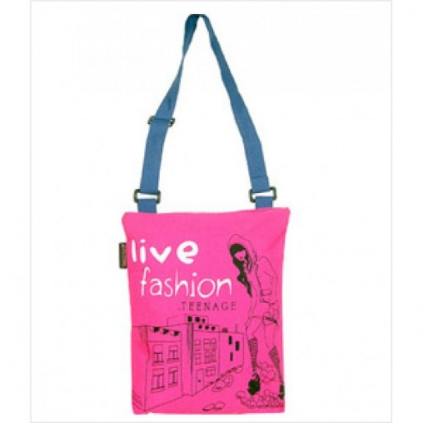 Live Fashion Bag