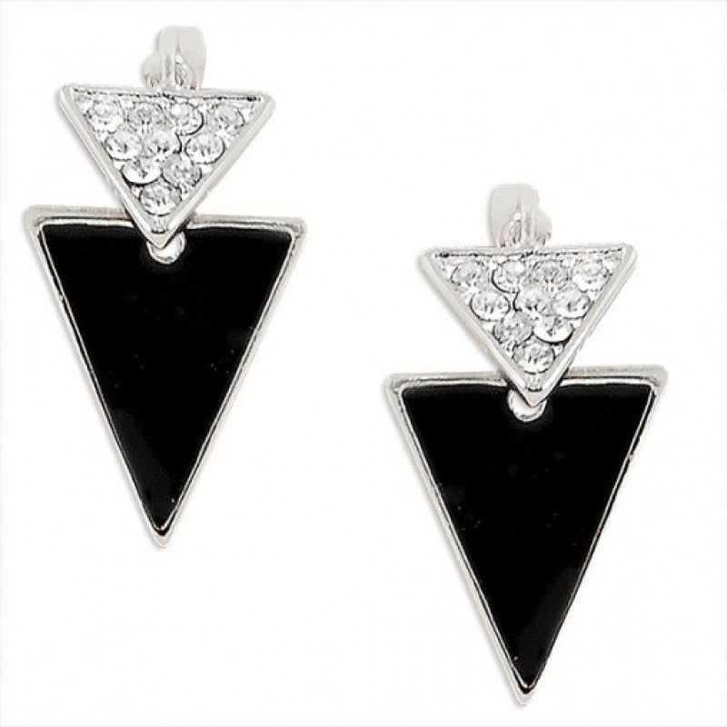 Classy Embellished Earrings