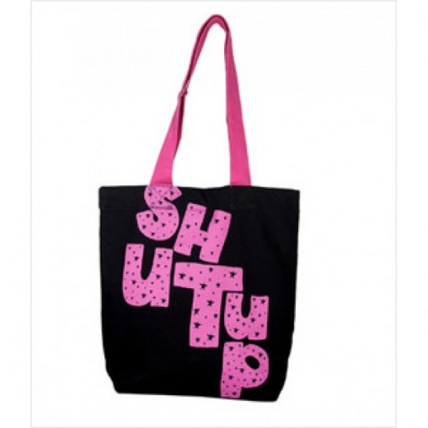 Shut Up Bag