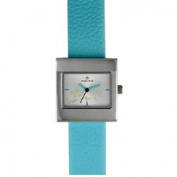 Blue Maxima Watch