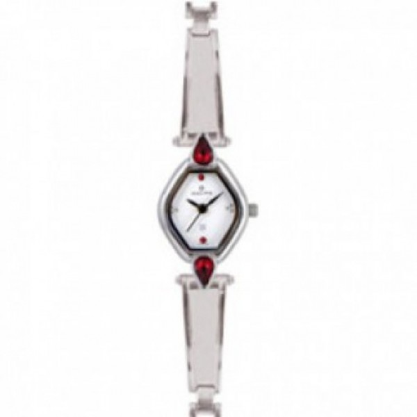 White Maxima Watch
