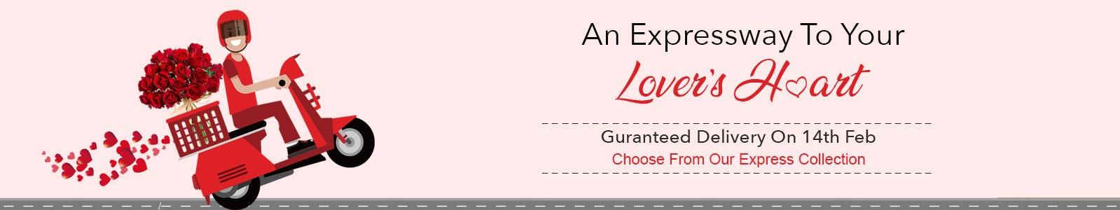 Send Valentine Day Gifts Online