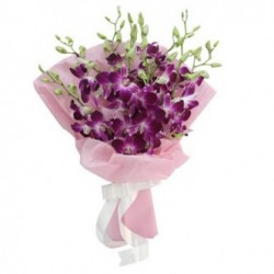 Buy Orchid Flower Bouquets Online