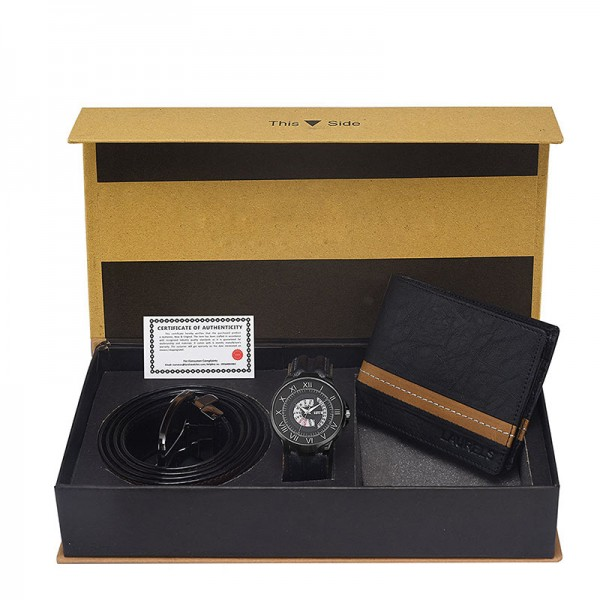 Mens Accessories Gift Box