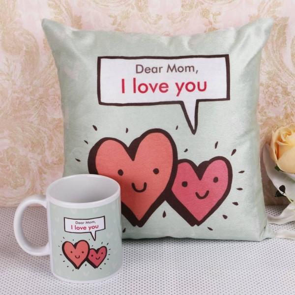 Dear Mom Combo
