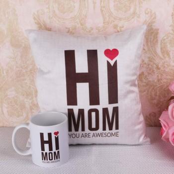 Hi Mom Combo