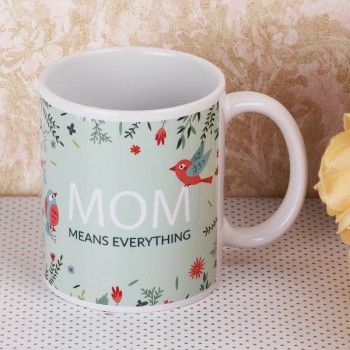 Buy Personalised Mothers Day Mugs