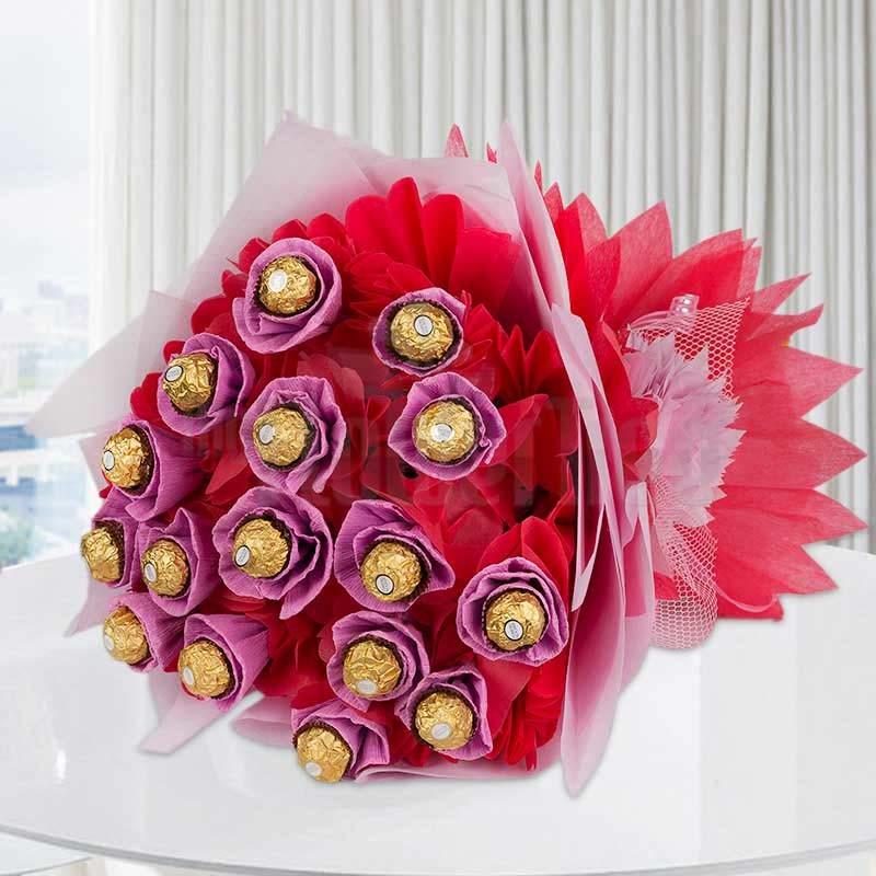 Ferrero Rocher Surprise
