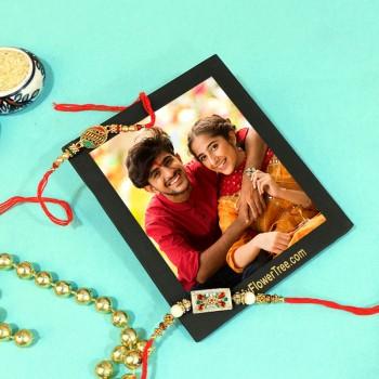 rakhi collage