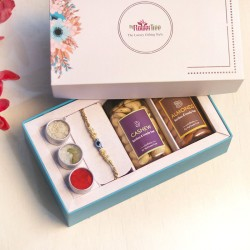 Evil Eye Rakhi Signature Box