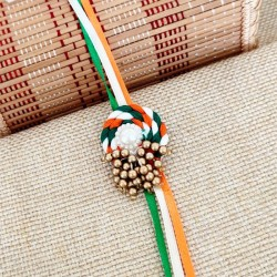 The Tricolour Rakhi