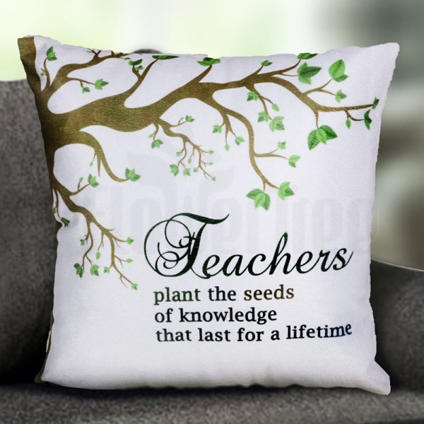 The Nurturing Cushion