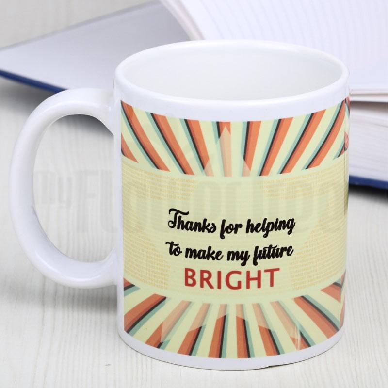 Bright Future Mug
